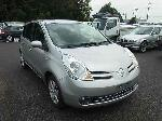Used 2006 NISSAN NOTE BF62073 for Sale Image 7
