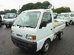 Used 1997 SUZUKI CARRY TRUCK BF62078 for Sale Image 1