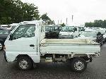 Used 1997 SUZUKI CARRY TRUCK BF62078 for Sale Image 2