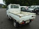 Used 1997 SUZUKI CARRY TRUCK BF62078 for Sale Image 3