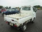 Used 1997 SUZUKI CARRY TRUCK BF62078 for Sale Image 5