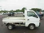 Used 1997 SUZUKI CARRY TRUCK BF62078 for Sale Image 6