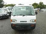 Used 1997 SUZUKI CARRY TRUCK BF62078 for Sale Image 8