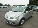 Used 2006 NISSAN NOTE BF62092 for Sale Image 1