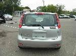 Used 2006 NISSAN NOTE BF62092 for Sale Image 4