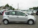 Used 2006 NISSAN NOTE BF62092 for Sale Image 6