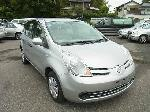 Used 2006 NISSAN NOTE BF62092 for Sale Image 7