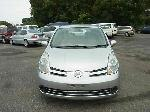 Used 2006 NISSAN NOTE BF62092 for Sale Image 8