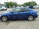 Used 1999 TOYOTA ALTEZZA BF62098 for Sale Image 2