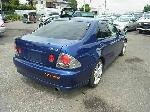 Used 1999 TOYOTA ALTEZZA BF62098 for Sale Image 5