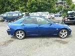 Used 1999 TOYOTA ALTEZZA BF62098 for Sale Image 6