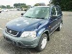 Used 1995 HONDA CR-V BF62099 for Sale Image 1