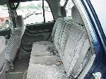 Used 1995 HONDA CR-V BF62099 for Sale Image 19