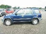 Used 1995 HONDA CR-V BF62099 for Sale Image 2