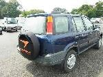 Used 1995 HONDA CR-V BF62099 for Sale Image 5