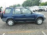 Used 1995 HONDA CR-V BF62099 for Sale Image 6