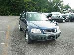 Used 1995 HONDA CR-V BF62099 for Sale Image 7