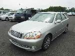 Used 2003 TOYOTA MARK II BF62102 for Sale Image 1
