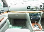 Used 2003 TOYOTA MARK II BF62102 for Sale Image 22