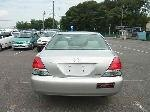 Used 2003 TOYOTA MARK II BF62102 for Sale Image 4