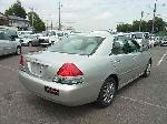 Used 2003 TOYOTA MARK II BF62102 for Sale Image 5
