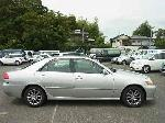 Used 2003 TOYOTA MARK II BF62102 for Sale Image 6