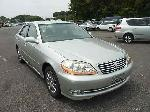 Used 2003 TOYOTA MARK II BF62102 for Sale Image 7