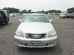 Used 2003 TOYOTA MARK II BF62102 for Sale Image 8