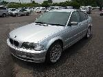 Used 2001 BMW 3 SERIES BF62105 for Sale Image 1