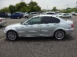 Used 2001 BMW 3 SERIES BF62105 for Sale Image 2