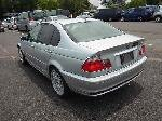 Used 2001 BMW 3 SERIES BF62105 for Sale Image 3