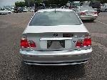 Used 2001 BMW 3 SERIES BF62105 for Sale Image 4