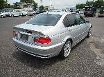 Used 2001 BMW 3 SERIES BF62105 for Sale Image 5
