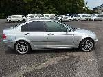 Used 2001 BMW 3 SERIES BF62105 for Sale Image 6