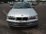 Used 2001 BMW 3 SERIES BF62105 for Sale Image 8