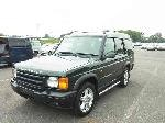Used 2001 LAND ROVER DISCOVERY BF62106 for Sale Image 1