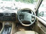 Used 2001 LAND ROVER DISCOVERY BF62106 for Sale Image 22