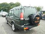Used 2001 LAND ROVER DISCOVERY BF62106 for Sale Image 3