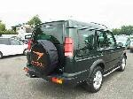 Used 2001 LAND ROVER DISCOVERY BF62106 for Sale Image 5