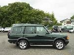 Used 2001 LAND ROVER DISCOVERY BF62106 for Sale Image 6