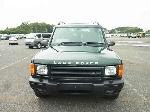 Used 2001 LAND ROVER DISCOVERY BF62106 for Sale Image 8