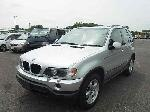 Used 2001 BMW X5 BF62107 for Sale Image 1