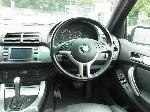 Used 2001 BMW X5 BF62107 for Sale Image 21