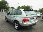 Used 2001 BMW X5 BF62107 for Sale Image 3