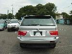 Used 2001 BMW X5 BF62107 for Sale Image 4
