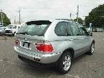 Used 2001 BMW X5 BF62107 for Sale Image 5