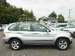 Used 2001 BMW X5 BF62107 for Sale Image 6