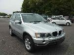 Used 2001 BMW X5 BF62107 for Sale Image 7