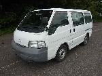 Used 2003 MAZDA BONGO VAN BF62114 for Sale Image 1