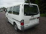 Used 2003 MAZDA BONGO VAN BF62114 for Sale Image 3